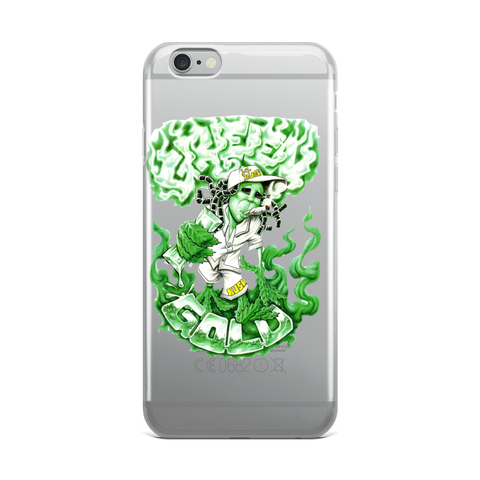 Lil' Kush iPhone Case