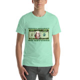 Money Hungry, Go Getters Men's T-Shirt