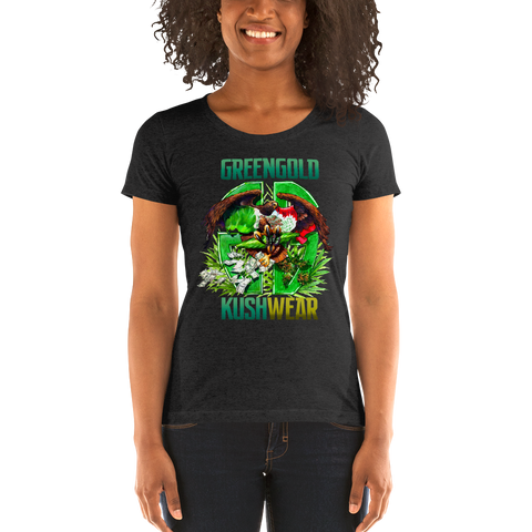 GGKW Mexico Women's T-shirt