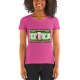 Money Hungry, Go Getters Women's T-shirt