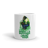 Gorilla In The Mist Mug