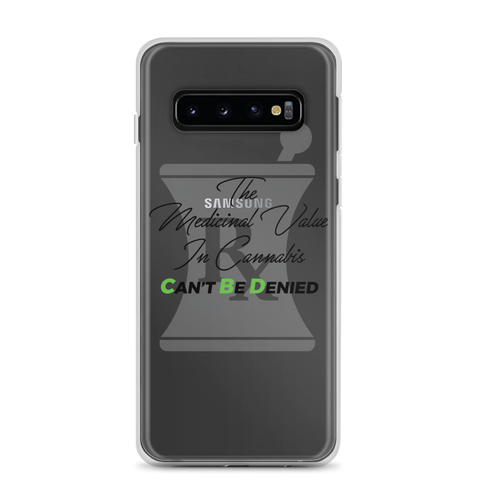 Can't Be Denied Samsung Case
