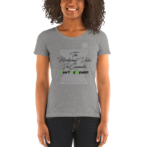 Can't Be Denied Women's T-Shirt