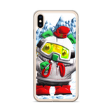 Smokboard Bear iPhone Case