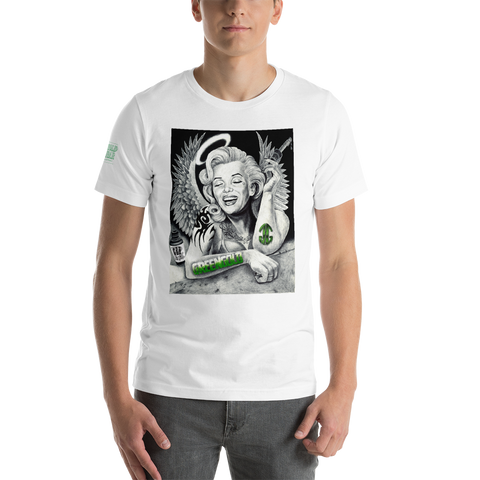 Marilyn Monroe GGKW Men's T-Shirt