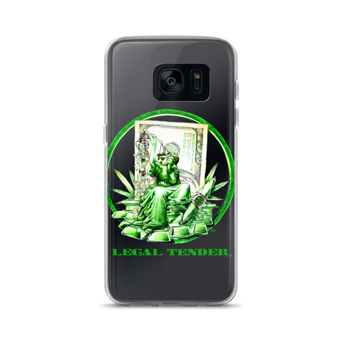 Legal Tender Samsung Case