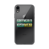 GGKW iPhone Case
