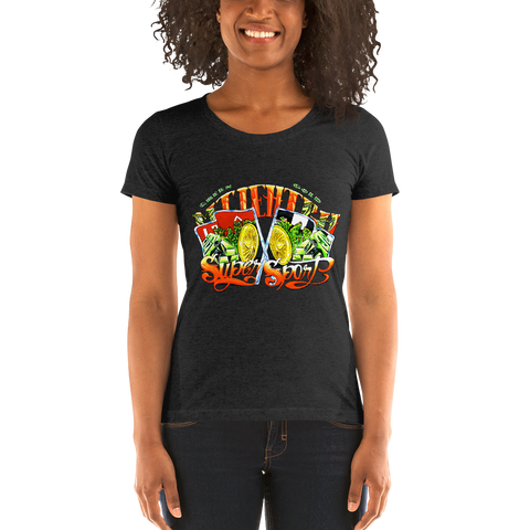 Super Sport Women's T-Shirt