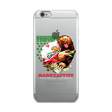 Bare Tactics iPhone Case