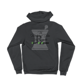 Can't Be Denied Zip Hoodie Sweatshirt
