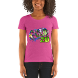 Four20 Women's T-shirt