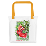 Have Heart, Have Money Tote