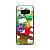 Bong Bear Samsung Case