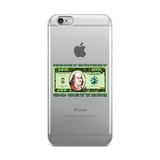 Money Hungry, Go Getters iPhone Case