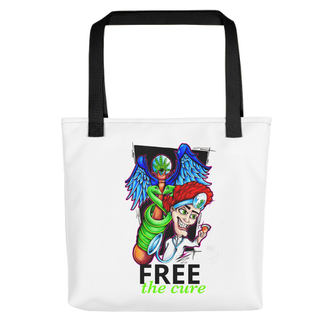 Doctors Order Tote bag