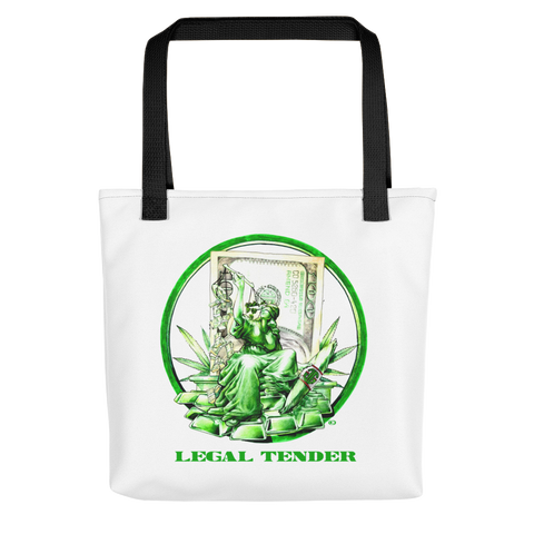 Legal Tender Tote