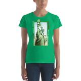 United Weed Stand Women's T-Shirt