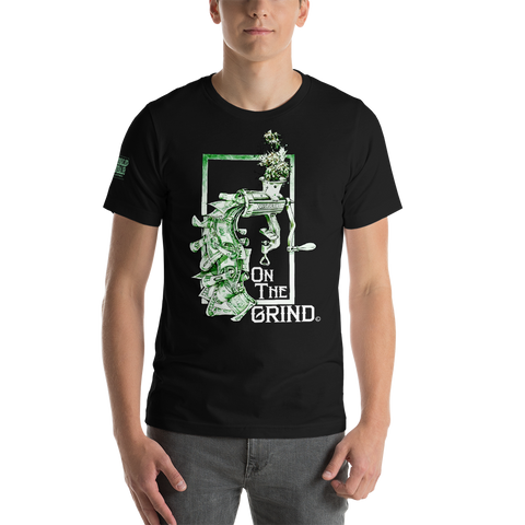 On The Grind Men's T-Shirt