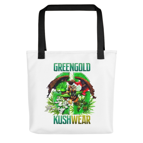 GGKW Mexico Tote bag
