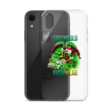 GGKW Mexico iPhone Case