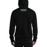 Blowin' Money Pull Over Hoodie Sweatshirt