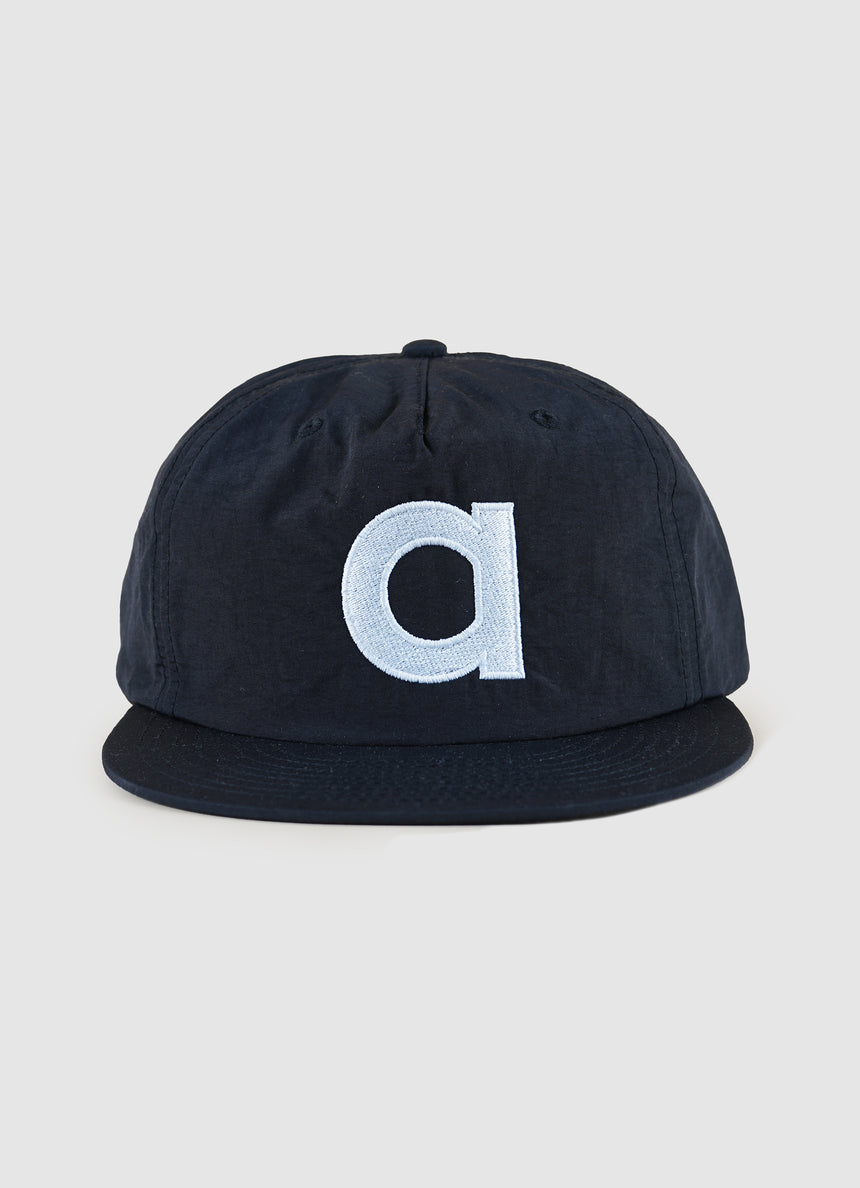 Lowercase Surf Cap