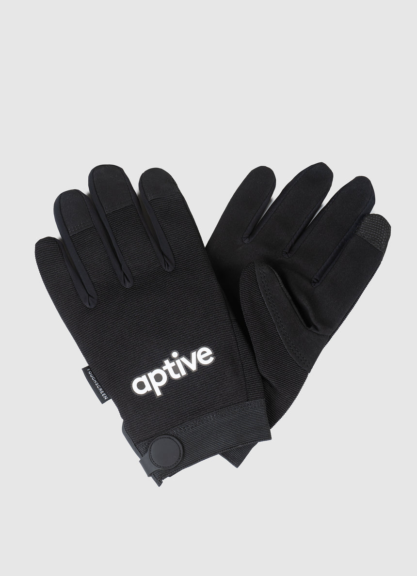 SP Touchscreen Mechanical Gloves
