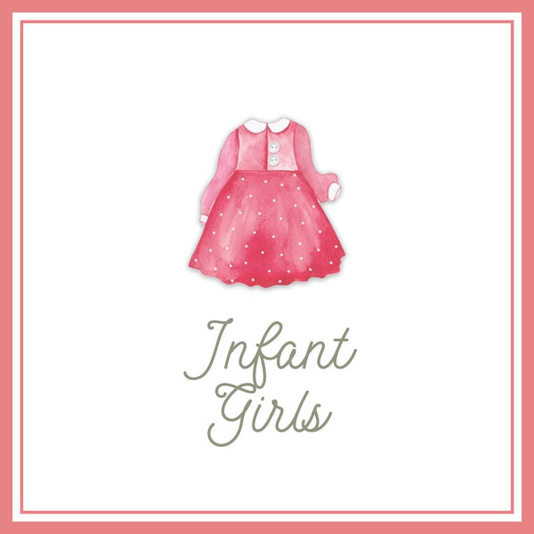 Infant Girls