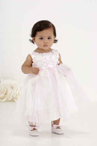 Biscotti Flower Frolic Ballerina Dress (FINAL SALE)