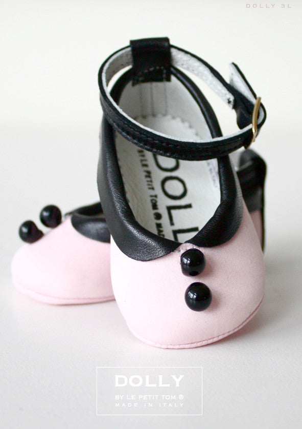 Lucy Doll Dress Shoes (FINAL SALE)