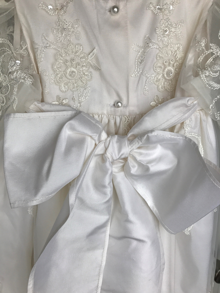 Baptism GOWN style 4219/01