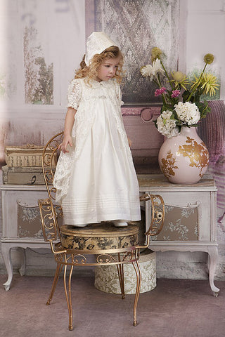 Baptism Gown Style G1000-1