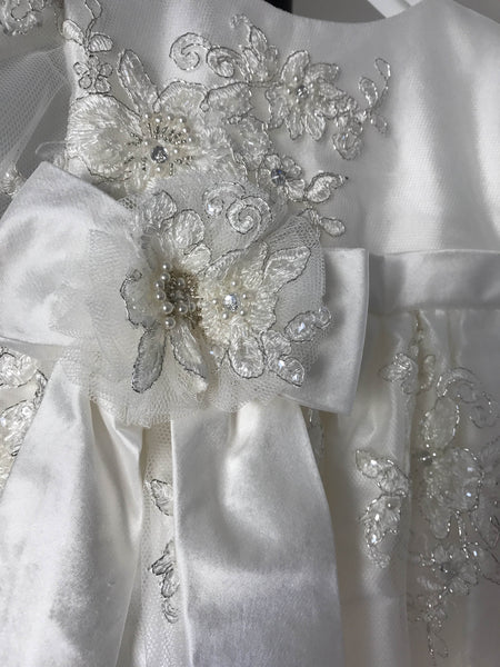 Baptism Gown  Style G1016-1