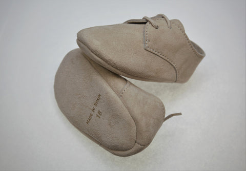 Baby Toms with Laces 1057 (Humo)