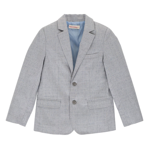 Cool Class Jacket (Grey)