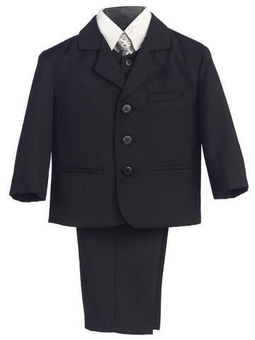 Infants 5 Piece Suit