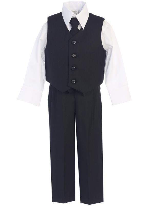 Infant Boys Vest and Pant Set
