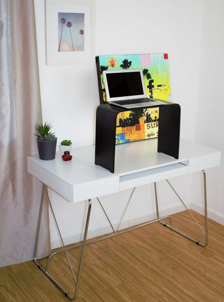 Laptop Standing Desk