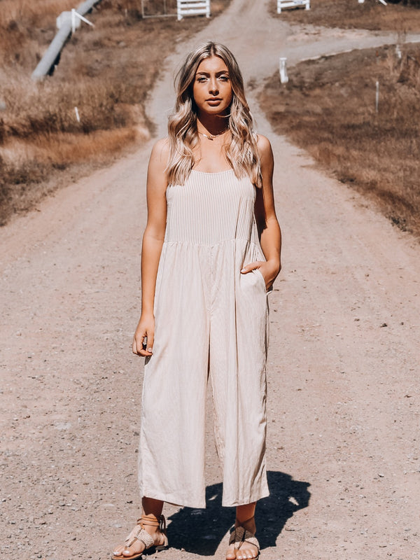 Easy days Jumpsuit
