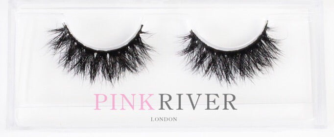 Flutter - Pink River London