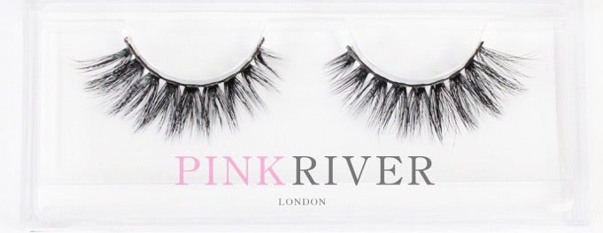 ZARA - Pink River London