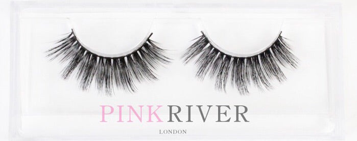 CRYSTAL - Pink River London