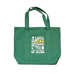 Aloha State of Mind - Market Bag