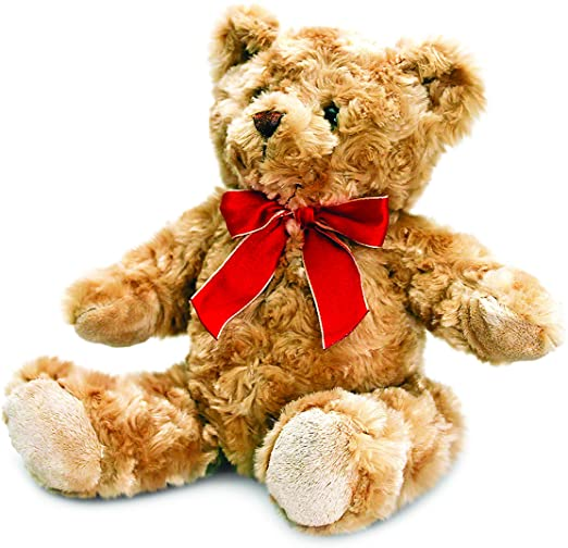 '❤️ You' Traditional Teddy Bear - Valentine's Day