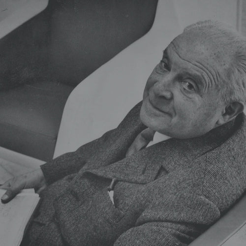 What is Gio Ponti's Design Imprint?