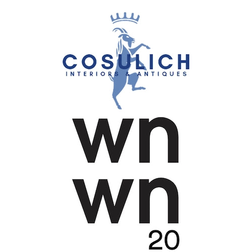 What's New What's Next At Cosulich Interiors