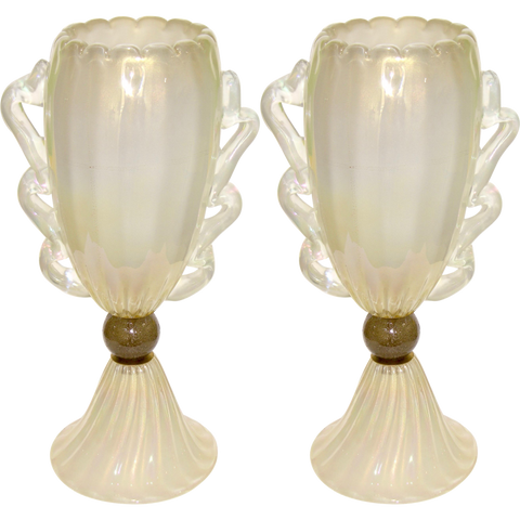 gold-pearl-white-glass-lamps-barovier-lamps