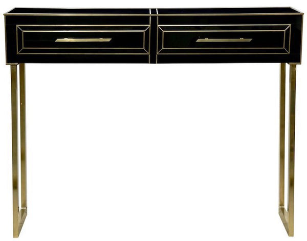 contemporary-italian-black-gold-console