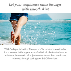 Let Your Confidence Shine Through with Smooth Skin! - Italic 1080x1080