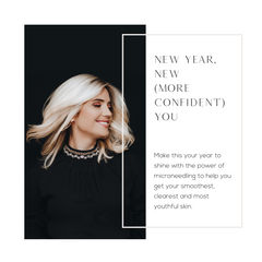 New Year (More Confident) You - 1080x1080